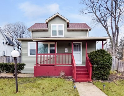 1712 S 8TH Avenue, Maywood, IL 60153 - #: 10319530