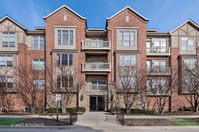 1781 Tudor Lane UNIT 106, Northbrook, IL 60062 - #: 10319540