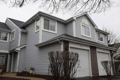 1119 E Wilson Avenue, Lombard, IL 60148 - #: 10319564