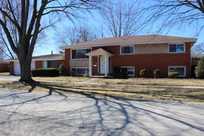 538 Forest Preserve Drive, Wood Dale, IL 60191 - #: 10319580