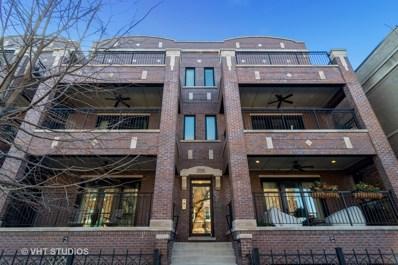 3950 N Hoyne Avenue UNIT 2N, Chicago, IL 60618 - #: 10319584