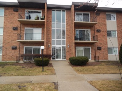 9721 S Keeler Avenue UNIT 302, Oak Lawn, IL 60453 - #: 10319601