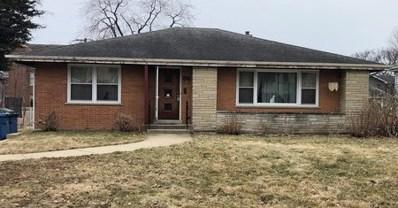 122 E Wilson Street E, Elmhurst, IL 60126 - #: 10319617