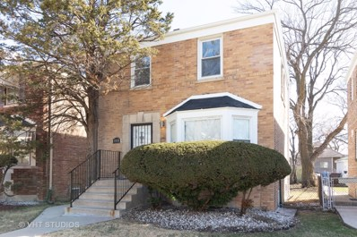 8935 S Laflin Street, Chicago, IL 60620 - MLS#: 10319626