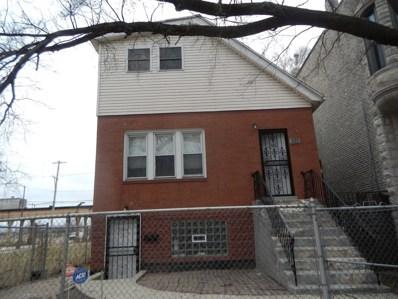 3722 S Wabash Avenue, Chicago, IL 60653 - #: 10319676