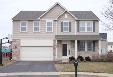 14302 General Court, Plainfield, IL 60544 - #: 10319680