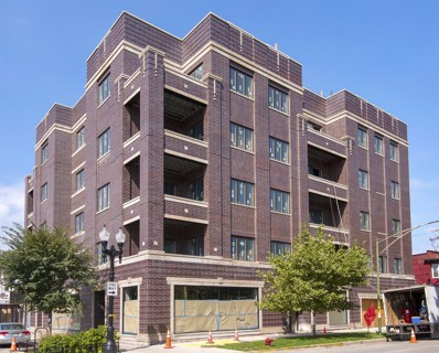 4802 N Bell Avenue UNIT 505, Chicago, IL 60625 - MLS#: 10319718