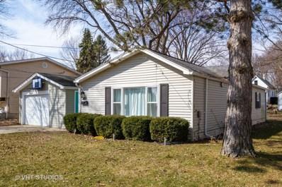 1121 Queen Anne Street, Woodstock, IL 60098 - #: 10319733