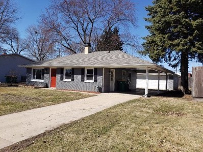 2311 Francine Avenue, Joliet, IL 60436 - #: 10319752