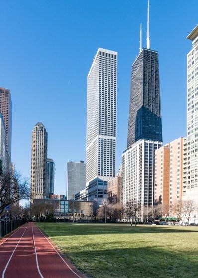 180 E Pearson Street UNIT 6502, Chicago, IL 60611 - #: 10319760