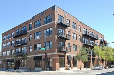 1 S Leavitt Street UNIT 309, Chicago, IL 60612 - #: 10319761