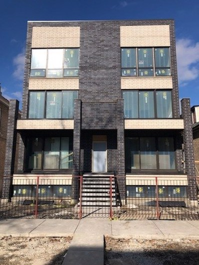 2448 W Thomas Street UNIT 1W, Chicago, IL 60622 - #: 10319807