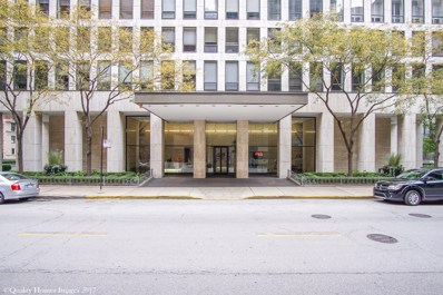 260 E Chestnut Street UNIT 2706, Chicago, IL 60611 - #: 10319810