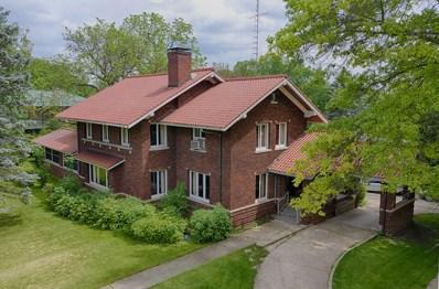 301 Church Street, Harvard, IL 60033 - #: 10319825