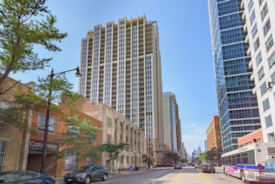 1250 S Michigan Avenue UNIT P-235, Chicago, IL 60605 - #: 10319856