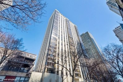 100 E Bellevue Place UNIT 30EF, Chicago, IL 60611 - #: 10319861