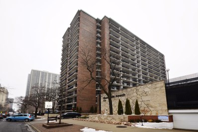 5901 N Sheridan Road UNIT 2C, Chicago, IL 60660 - #: 10319862