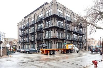 2735 W Armitage Avenue UNIT 107, Chicago, IL 60647 - #: 10319863
