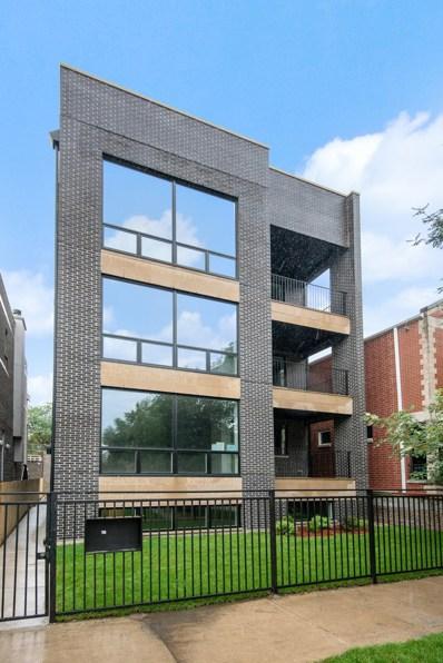 2508 N Greenview Avenue UNIT 1W, Chicago, IL 60614 - MLS#: 10319866