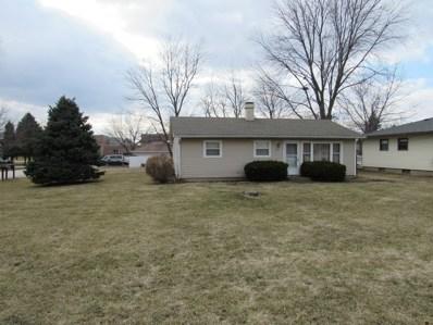 15638 S Benson Avenue, Plainfield, IL 60544 - #: 10319892