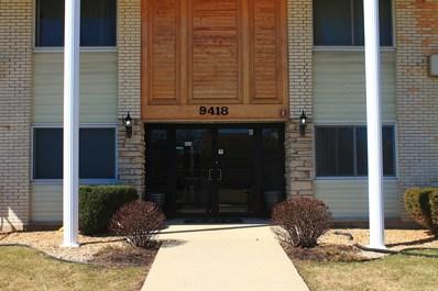 9418 Dee Road UNIT 2B, Des Plaines, IL 60016 - #: 10319988