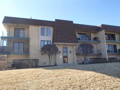 15705 S Sunset Ridge Court UNIT 2N, Orland Park, IL 60462 - MLS#: 10320002