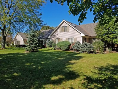 36682 Devon Court, Wadsworth, IL 60083 - #: 10320063