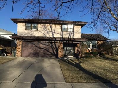 18815 Bernadine Street, Lansing, IL 60438 - MLS#: 10320065