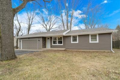 35734 Jay Drive, Custer Park, IL 60481 - MLS#: 10320091