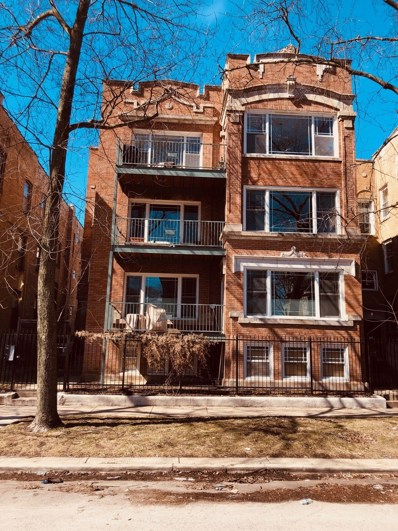 4746 S Ellis Avenue UNIT 1W, Chicago, IL 60615 - #: 10320100