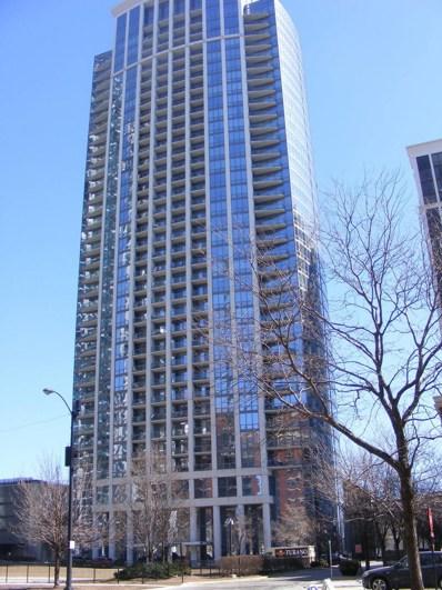 1235 S Prairie Avenue UNIT 3404, Chicago, IL 60605 - MLS#: 10320120