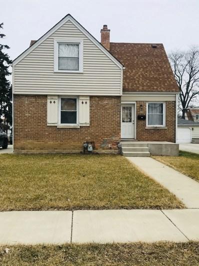 1540 Heidorn Avenue, Westchester, IL 60154 - #: 10320211