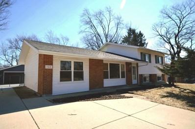 565 Ashland Street, Hoffman Estates, IL 60169 - #: 10320265
