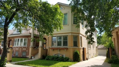 5445 N Long Avenue, Chicago, IL 60630 - MLS#: 10320338