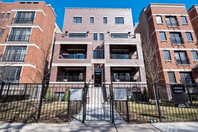 3729 N Wilton Avenue UNIT 2S, Chicago, IL 60613 - #: 10320351
