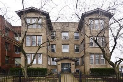 717 W Montrose Avenue UNIT 3E, Chicago, IL 60613 - #: 10320361