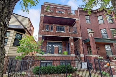 1540 W Wrightwood Avenue UNIT 1, Chicago, IL 60614 - #: 10320373