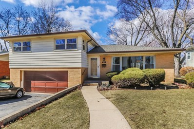 818 S Ridge Avenue, Arlington Heights, IL 60005 - #: 10320433