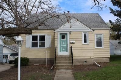 18053 Escanaba Avenue, Lansing, IL 60438 - MLS#: 10320479