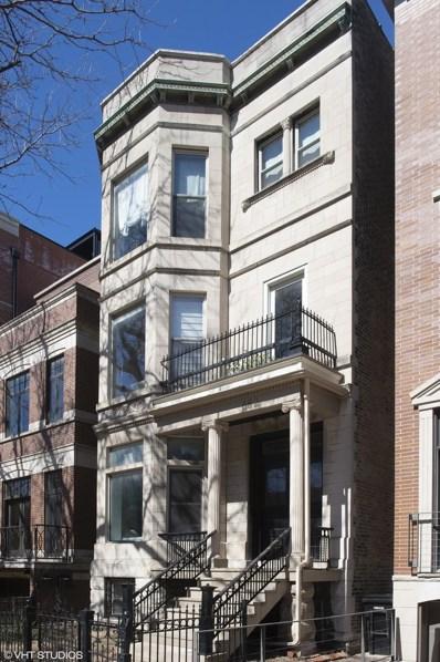 652 W Melrose Street UNIT 1, Chicago, IL 60657 - #: 10320489