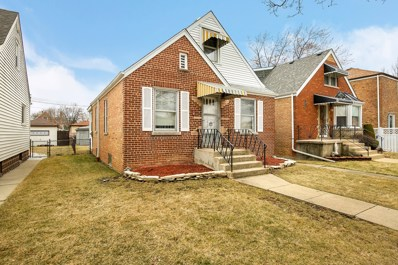 3648 N Panama Avenue, Chicago, IL 60634 - #: 10320555