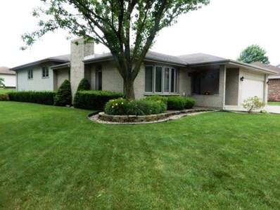 1956 Cornell Drive, New Lenox, IL 60451 - #: 10320584