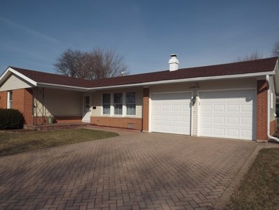 76 Jf Kennedy Boulevard, Elk Grove Village, IL 60007 - MLS#: 10320652