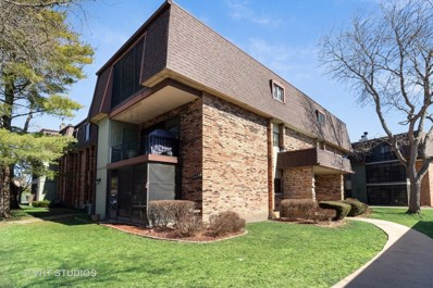 11129 Northwest Road UNIT D, Palos Hills, IL 60465 - #: 10320658