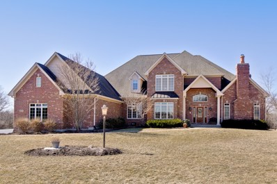 3317 Deep Wood Drive, Crystal Lake, IL 60012 - #: 10320705