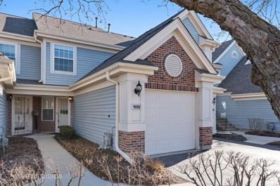 1058 Talbots Lane UNIT 1058, Elk Grove Village, IL 60007 - #: 10320718