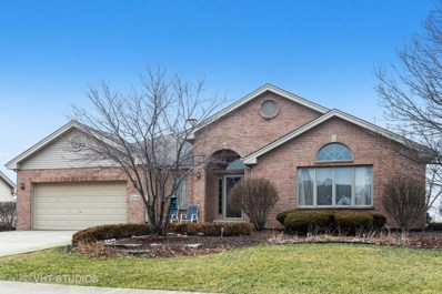 12446 Rosewood Drive, Homer Glen, IL 60491 - #: 10320738