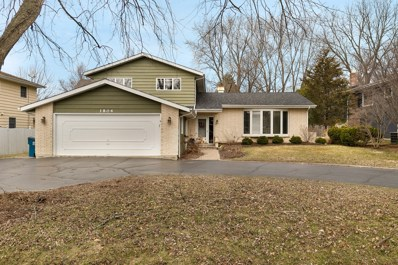 1804 Prairie Avenue, Downers Grove, IL 60515 - #: 10320739