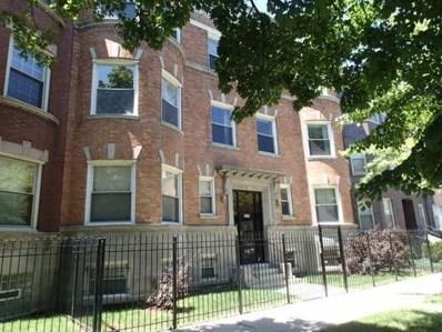 5330 S Prairie Avenue UNIT 3S, Chicago, IL 60615 - #: 10320747
