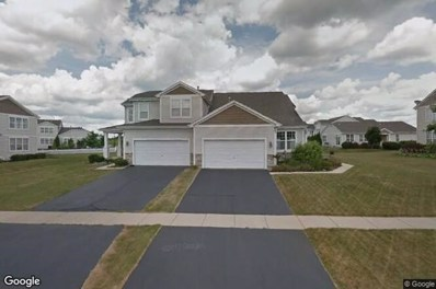 621 Schubert Street, Woodstock, IL 60098 - #: 10320749